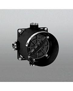sam Unterputzkörper Blackbox-T 3008034000 für Unterputz Thermostat, DN 15