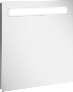 Villeroy&Boch More to See 14 Lichtspiegel A4296000 60 x 75 x 4,7 cm, LED Beleuchtung
