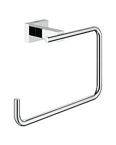 Grohe Essentials Cube Handtuchring 40510001 chrom