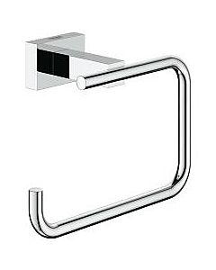 Grohe Essentials Cube Papierhalter 40507001 chrom
