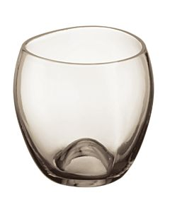 hansgrohe cup Axor Massaud 42234000 Crystal glass, blown mouth