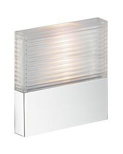 hansgrohe Lichtmodul Axor Starck ShowerCollection chrom, für Duschbereich geeignet
