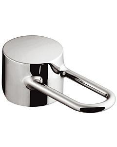 hansgrohe Griff Axor Uno für Küchenarmatur, chrom