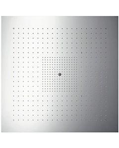hansgrohe Kopfbrause Axor Starck ShowerHeaven 970 x 970 mm, ohne Beleuchtung, edelstahl 10621800