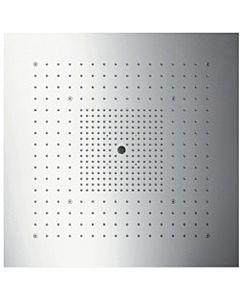 hansgrohe douche de hansgrohe Axor Starck ShowerHeaven 720 x 720 mm, sans éclairage, acier inoxydable 10625800