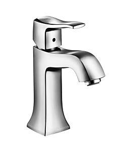 hansgrohe robinet de Metris Classic 31077000 Classic , chromé