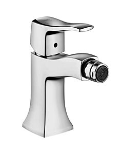 hansgrohe Metris Classic hansgrohe Metris Classic 31275000 chrome, with waste set