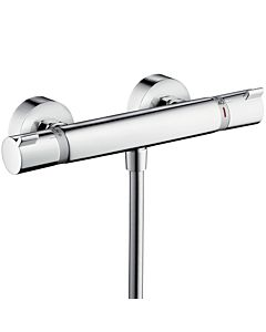 hansgrohe Ecostat Comfort 13116000 Mitigeur Thermostatique douche, chromé
