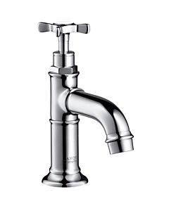 hansgrohe Standventil Axor Montreux chrom