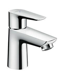 hansgrohe Talis E 80 Standventil 71706000 chrom, für Kaltwasser, ohne Ablaufgarnitur