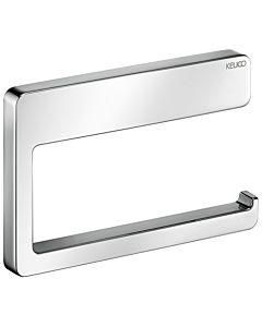Keuco Toilettenpapierhalter Moll 12762010000  offen, chrom