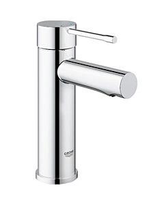 Grohe Essence Waschtischarmatur 34294001 S-Size, chrom, ohne Ablaufgarnitur
