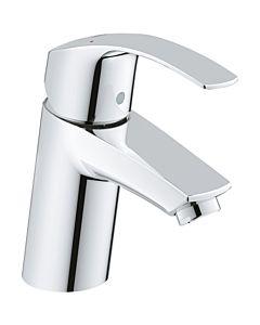 Grohe Eurosmart Neu Waschtischarmatur 32467002 chrom, S-Size, ohne Ablaufgarnitur