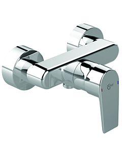Ideal Standard Tesi shower mixer A6694AA chromed, wall mounted
