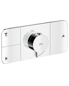 hansgrohe Axor One Thermostatmodul 45713000 3 Verbraucher, chrom