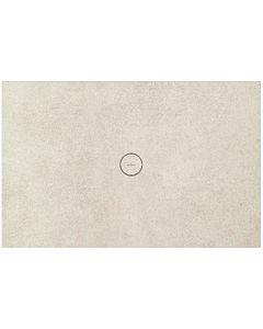 Villeroy & Boch Subway Infinity Duschwanne  623234VPA7, 150 x 90 x 4 cm, Bernina Beige-Effect