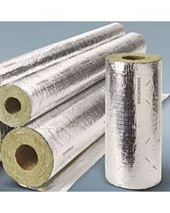 Rockwool heating pipe shell 800 32035 20x28 mm, 2000 meter
