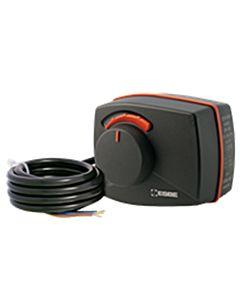 Esbe Stellmotor ARA663 12101800 3-Punkt-Signalsteuerung, 24VAC