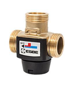 Esbe Ladeventil VTC312 51001700 DN 20, G 1, 60°C, thermisch, PN 10