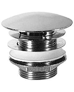 Duravit Schaftventil 0050241000 50 mm, chrom