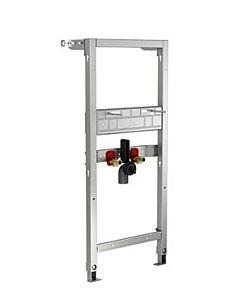 Mepa washstand element VariVIT 521006 height 120 cm, for single-hole mixer