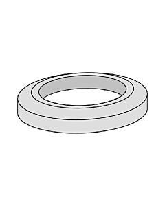 Sanit rosette Sanit DN90 58A06010099 blanc , hauteur 13mm