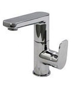 Ideal Standard Tonic II mitigeur lavabo A6476AA chromé , avec chromé pivotant, sans vidage
