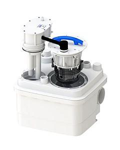SFA SaniCubic 1 Hebeanlage 0039NM  für die komplette Abwasserentsorgung