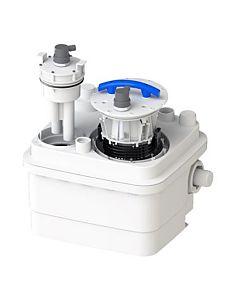 SFA Sanicubic 1 WP Hebeanlage 0039WPNM 230 V, für die komplette Abwasserentsorgung