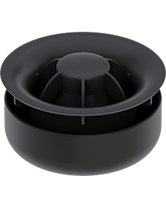 TECEdrainpoint S Membran-Geruchsverschluss 3695002 für Abläufe DN50, superflach