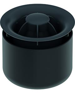 TECEdrainpoint S Membran-Geruchsverschluss 3695005 für Abläufe DN50 Norm und senkrecht, Abläufe DN70