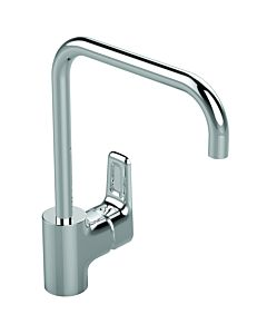 Ideal Standard CeraPlan III kitchen mixer B0959AA chrome, with high spout, low pressure