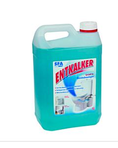 Sanibroy Entkalker x2910 Spezialreiniger