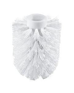 Grohe WC-Ersatzbürste 40791001 Ersatzbürstenkopf, weiss