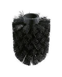 Grohe WC-Ersatzbürste 40791KS1 Ersatzbürstenkopf, velvet black