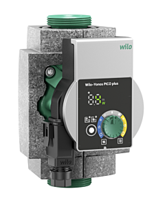 Wilo Yonos PICO plus Hocheffizienzpumpe 4215508 30/1-4, 180mm