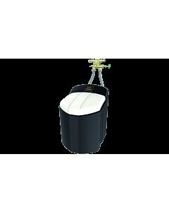 Judo SOFTwell K Enthärtungsanlage 8203512 als Kabinettanlage, zur Enthärtung von Trinkwasser