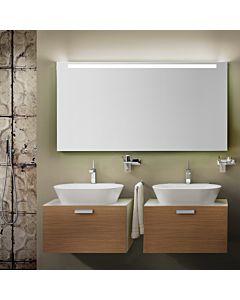 Zierath Garda LED Lichtspiegel ZGARD0301140070 140x70cm, hinterleuchtet