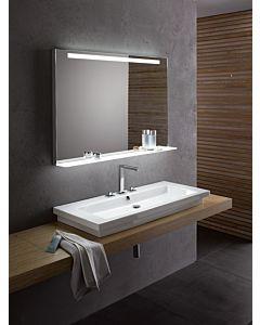 Zierath Vegas LED-Lichtspiegel ZVEGA0101100070 100x70cm, 25 Watt, mit Touch-Sensor-Schalter