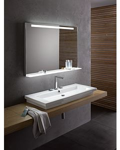 Zierath Vegas LED-Lichtspiegel ZVEGA0101140080 140x80cm, 31Watt, mit Touch-Sensor-Schalter