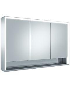 Keuco Royal Lumos Spiegelschrank 14305171301, 1200x735x165mm, mit LED-Beleuchtung