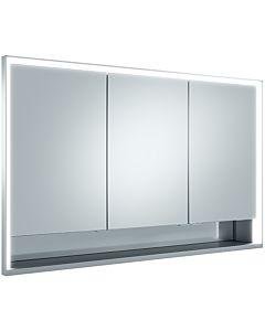 Keuco Royal Lumos Spiegelschrank 14315171301, Wandeinbau, 1200x735x165mm, mit LED-Beleuchtung