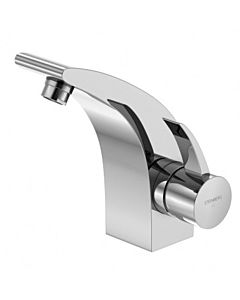 Steinberg Serie 180 basin mixer 1801000 chrome, pop-up waste set