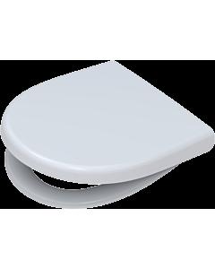 Pagette WC-Sitz Renova Nr.1 291880202 weiß, mit Absenkautomatik, abnehmbar