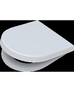 Pagette WC-Sitz Starck 3 295680102 weiss, abnehmbar, mit Steckbefestigung