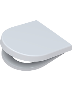 Pagette WC-Sitz Starck 3 295680202 weiss, abnehmbar, mit Absenkautomatik