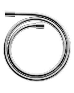 Duravit Brausesschlauch UV0610003000, 1250 mm, Metalloptik
