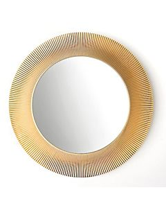 Laufen Kartell Spiegel H3863310870001 780x780mm, gold