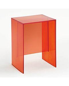 Laufen Kartell Hocker H3893300820001 330 x 280 x 465 mm, mandarine