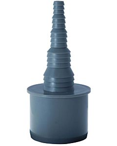 Airfit hose nipple 50011SN DN 50